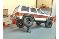 CMAX Ultimate XJ Jeep Kit Image